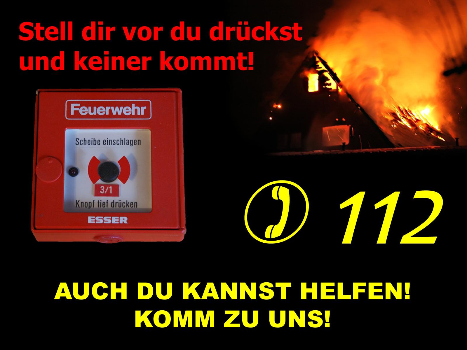 Freiwillige Feuerwehr Hartenstein