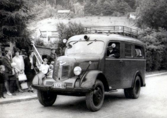 Fahrzeuge a.D.